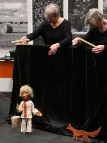 Marionetteatret